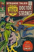 Strange Tales (1st Series) #150