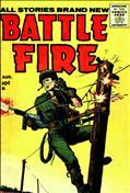 Battle Fire #3