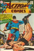 Action Comics #372