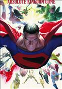 Absolute Kingdom Come #1 Hardcover - 2nd printing