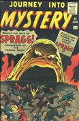 Journey into Mystery (1st Series) #68