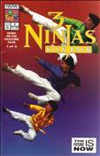 3 Ninjas Kick Back #1