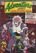 Adventure Comics #353