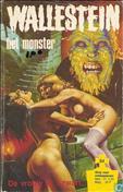Wallestein het monster #84