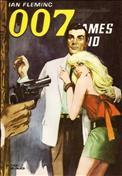 007 James Bond (Zig-Zag) #12