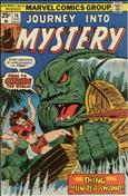 Journey into Mystery (2nd Series) #18