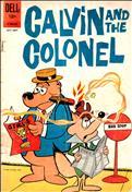 Calvin And The Colonel #2