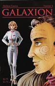 Galaxion (2nd Series) #8