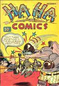Ha Ha Comics #24