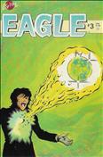 Eagle (Crystal) #3