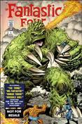 Fantastic Four (Vol. 1) #1  - 3rd printing