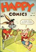 Happy Comics #30
