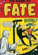 Hand of Fate (Ace) #25