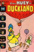 Baby Huey Duckland #15