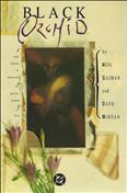 Black Orchid (Mini-Series) Book #1