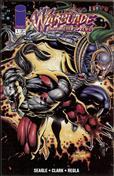 Warblade: Endangered Species #1