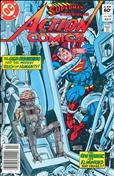 Action Comics #545
