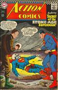Action Comics #350