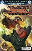 Hal Jordan & the Green Lantern Corps #16