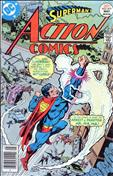 Action Comics #471