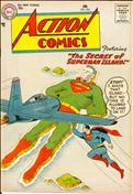 Action Comics #224
