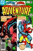 Adventure Comics #471