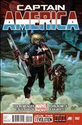 Captain America (7th Series) #2