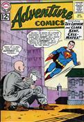 Adventure Comics #301