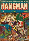 Hangman Comics #4