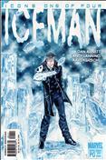 Iceman (2nd Series) #1