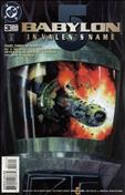Babylon 5: In Valen's Name #3