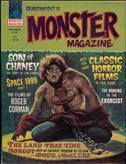 Quasimodo's Monster Magazine #4