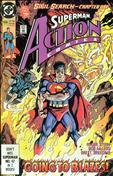 Action Comics #656