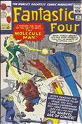 Fantastic Four (Vol. 1) #20