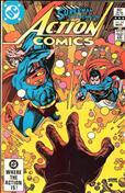 Action Comics #541