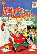 Abbott and Costello (St. John) #40