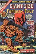 Giant-Size Fantastic Four #2