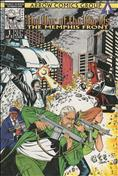 The War of the Worlds: The Memphis Front #1