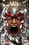 Age of Ultron #10.1  - 2nd printing