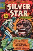 Silver Star #2