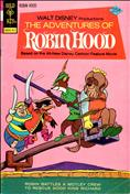 The Adventures of Robin Hood #6