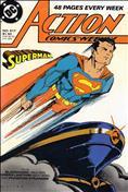 Action Comics #617