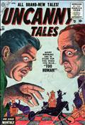 Uncanny Tales (1st Series) #30