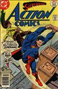 Action Comics #469