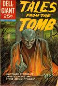 Tales from the Tomb #1