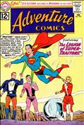Adventure Comics #293