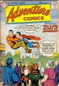Adventure Comics #234