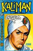 Kalimán El Hombre Increíble #945