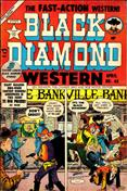Black Diamond Western #44