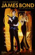 James Bond (Dynamite, 2nd Series) #4 Variation A
